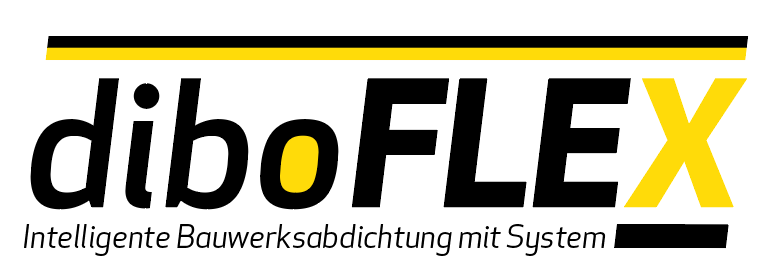 diboFLEX Bauelemente – Rohrdurchführungen zur Bauwerksabdichtung | Das Trennelement diboFLEX ist die Lösung für Bauwerksabdichter/Schwarzdecker: die Erzielung einer dichten Verbindung zw. Bitumenbahnen und Rohrdurchführungen.